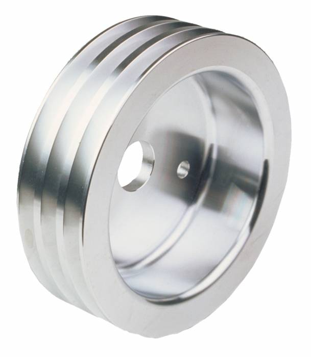 Trans-Dapt Performance Products - Trans-Dapt Performance Products Crankshaft Pulley 8895