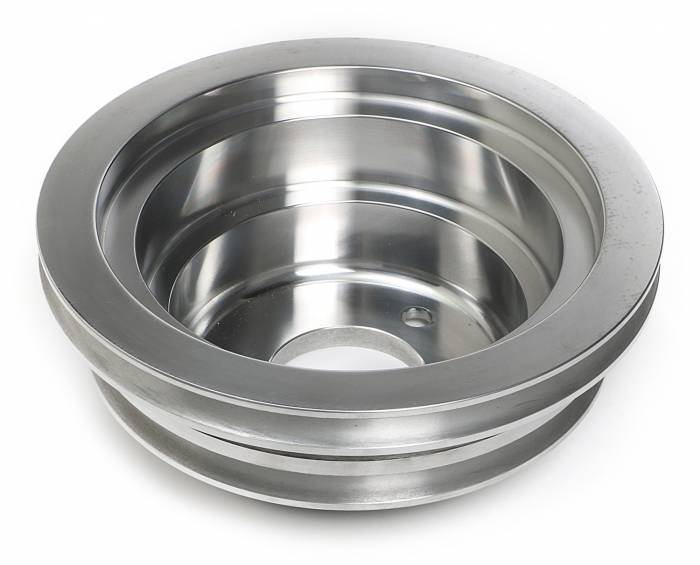 Trans-Dapt Performance Products - Trans-Dapt Performance Products Crankshaft Pulley 8738