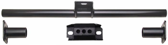 Trans-Dapt Performance Products - Trans-Dapt Performance Products Transmission Crossmember Kit 6538