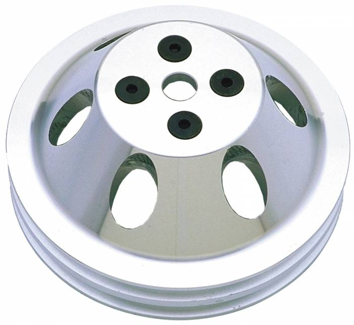 Trans-Dapt Performance Products - Trans-Dapt Performance Products Water Pump Pulley 6051