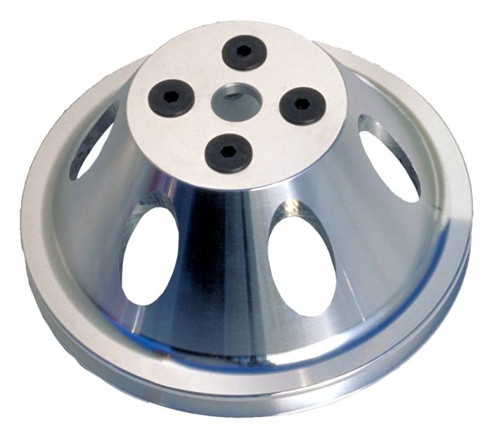 Trans-Dapt Performance Products - Trans-Dapt Performance Products Water Pump Pulley 8890