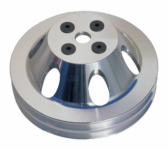 Trans-Dapt Performance Products - Trans-Dapt Performance Products Water Pump Pulley 8875