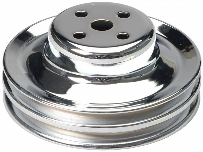 Trans-Dapt Performance Products - Trans-Dapt Performance Products Water Pump Pulley 8301