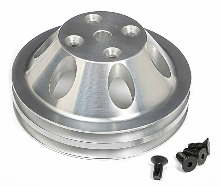 Trans-Dapt Performance Products - Trans-Dapt Performance Products Water Pump Pulley 9483