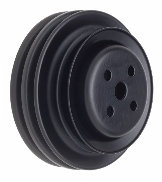 Trans-Dapt Performance Products - Trans-Dapt Performance Products Water Pump Pulley 8308
