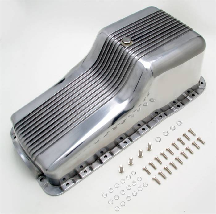 Trans-Dapt Performance Products - Trans-Dapt Performance Products OEM Oil Pan  9026