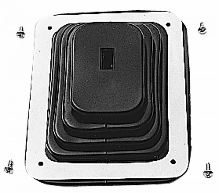 Trans-Dapt Performance Products - Trans-Dapt Performance Products Floor Shift Boot 9630