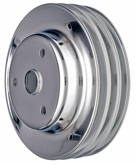 Trans-Dapt Performance Products - Trans-Dapt Performance Products Crankshaft Pulley 9608