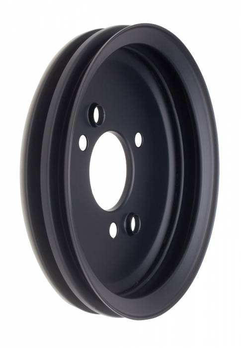 Trans-Dapt Performance Products - Trans-Dapt Performance Products Crankshaft Pulley 8616
