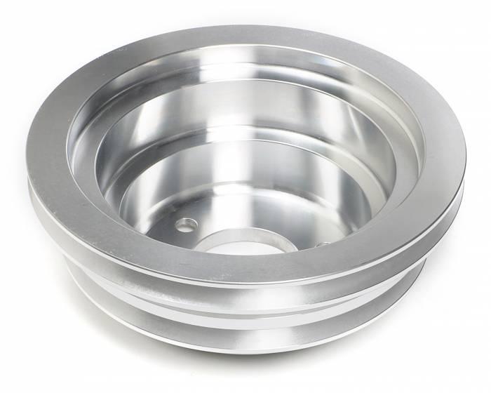 Trans-Dapt Performance Products - Trans-Dapt Performance Products Crankshaft Pulley 8737