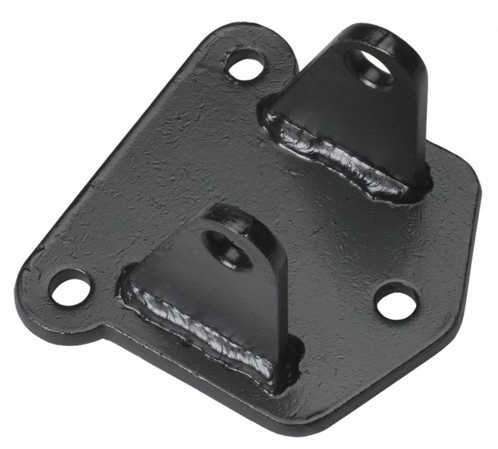 Trans-Dapt Performance Products - Trans-Dapt Performance Products Solid Steel Motor Mount 4232
