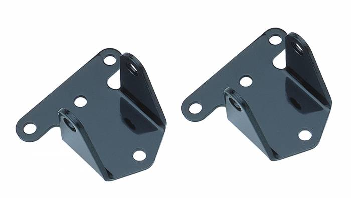 Trans-Dapt Performance Products - Trans-Dapt Performance Products Solid Steel Motor Mount 4230