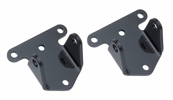 Trans-Dapt Performance Products - Trans-Dapt Performance Products Solid Steel Motor Mount 4126