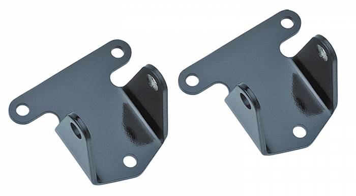 Trans-Dapt Performance Products - Trans-Dapt Performance Products Solid Steel Motor Mount 4231