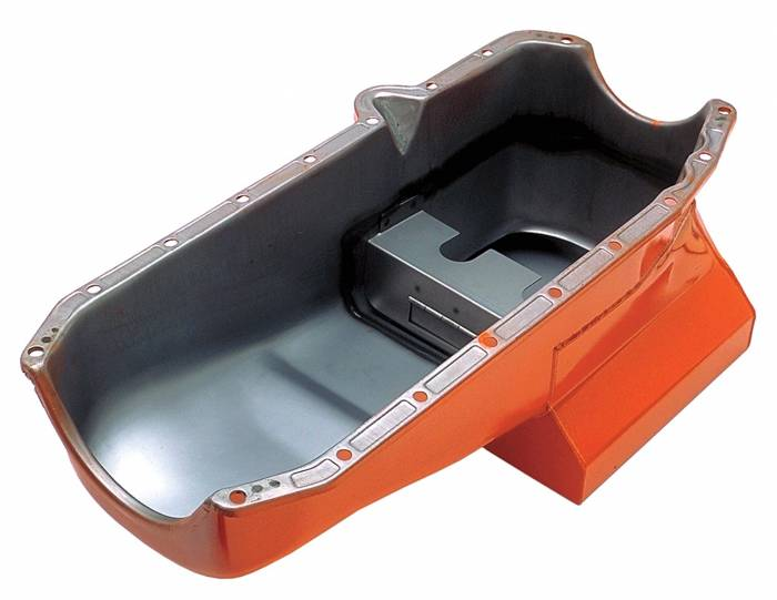 Trans-Dapt Performance Products - Trans-Dapt Performance Products Street/Strip Oil Pan 8991