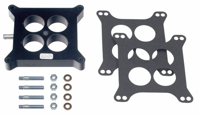 Trans-Dapt Performance Products - Trans-Dapt Performance Products Swirl-Torque Plastic Phenolic Carb Spacer 2529