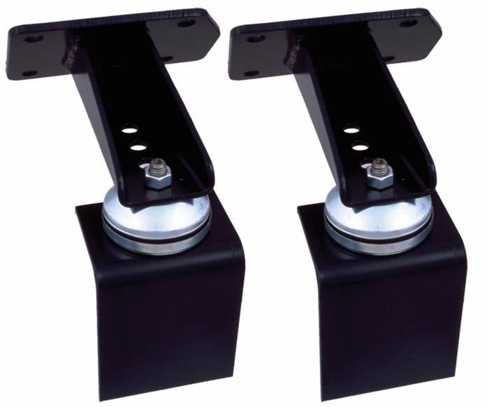 Trans-Dapt Performance Products - Trans-Dapt Performance Products Universal Street Rod Motor Mount 4507