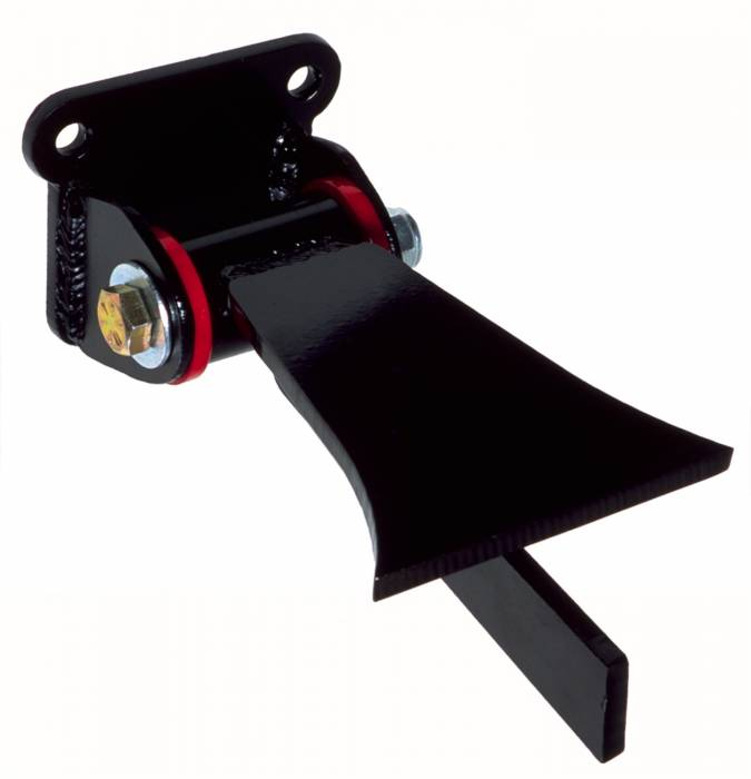 Trans-Dapt Performance Products - Trans-Dapt Performance Products Universal Street Rod Motor Mount 4500