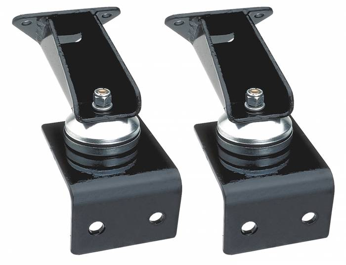 Trans-Dapt Performance Products - Trans-Dapt Performance Products Universal Street Rod Motor Mount 4508