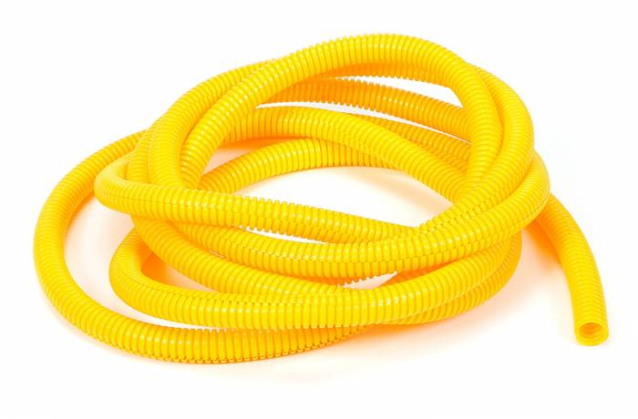 Trans-Dapt Performance Products - Trans-Dapt Performance Products Wire Harness Tubing Convoluted 7589