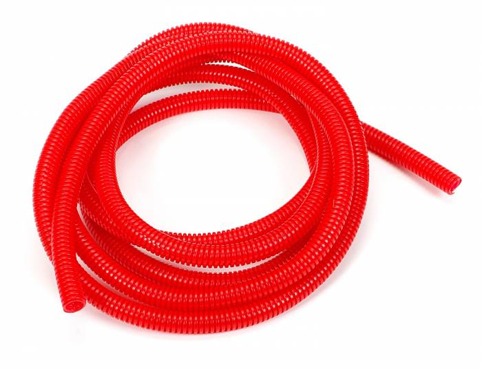 Trans-Dapt Performance Products - Trans-Dapt Performance Products Wire Harness Tubing Convoluted 7585