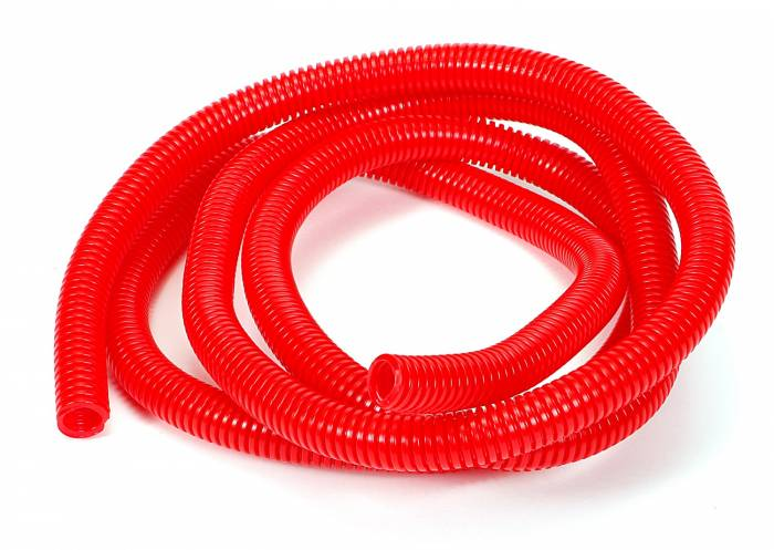 Trans-Dapt Performance Products - Trans-Dapt Performance Products Wire Harness Tubing Convoluted 7586