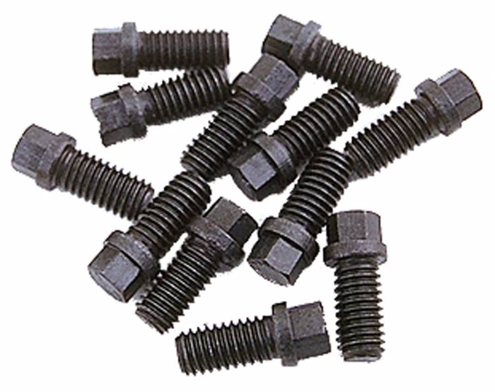 Trans-Dapt Performance Products - Trans-Dapt Performance Products Header Bolts Extra Small Head 8885
