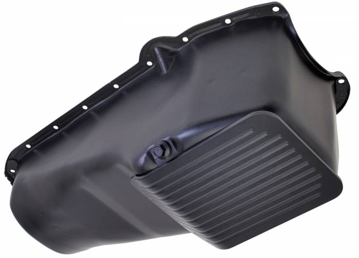 Trans-Dapt Performance Products - Trans-Dapt Performance Products Slamguard Engine Oil Pan 8650