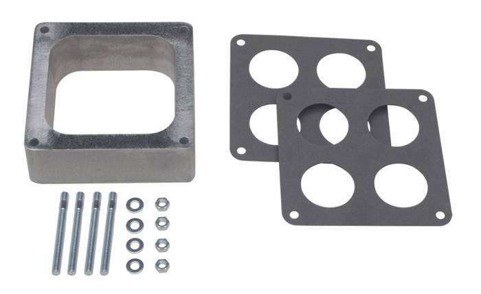 Trans-Dapt Performance Products - Trans-Dapt Performance Products Holley Dominator 4500 Carb Spacer 2469