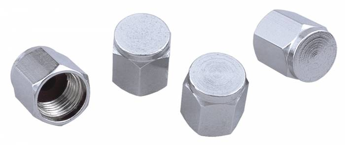 Trans-Dapt Performance Products - Trans-Dapt Performance Products Valve Stem Caps 7117