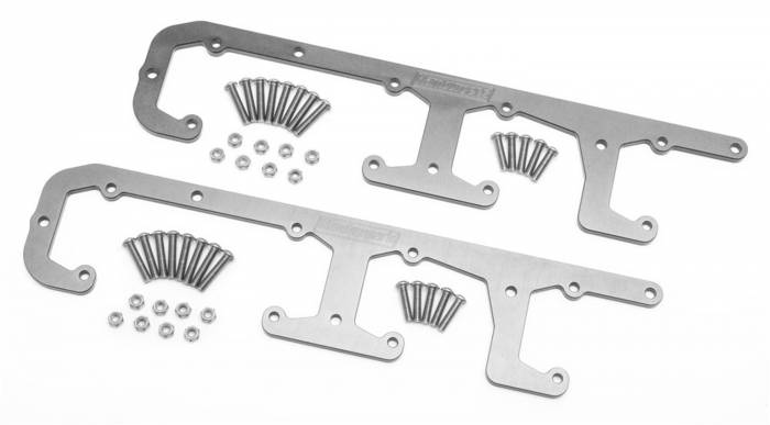 Trans-Dapt Performance Products - Trans-Dapt Performance Products LS Engine Ignition Coil Bracket 1100