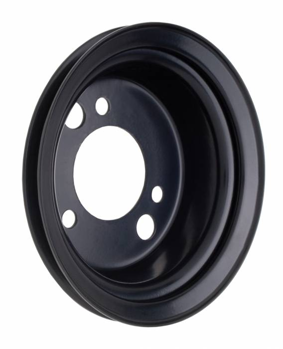 Trans-Dapt Performance Products - Trans-Dapt Performance Products Crankshaft Add-On Pulley 8617