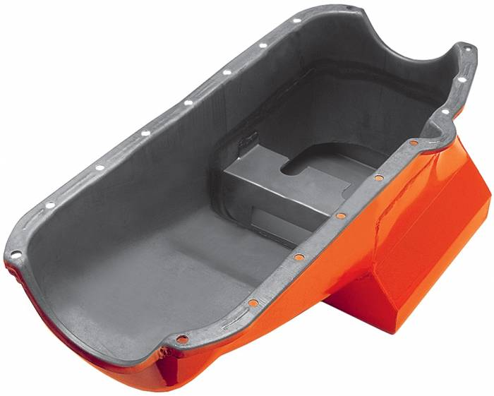 Trans-Dapt Performance Products - Trans-Dapt Performance Products Drag Race Oil Pan  9726