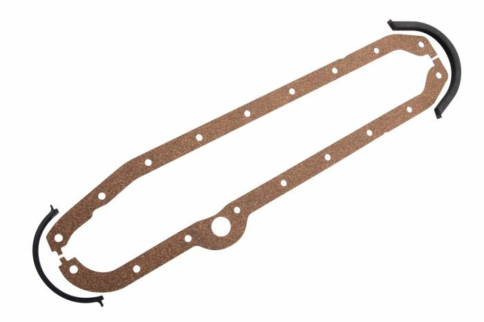 Trans-Dapt Performance Products - Trans-Dapt Performance Products Hamburgers Oil Pan Gasket Set 9164