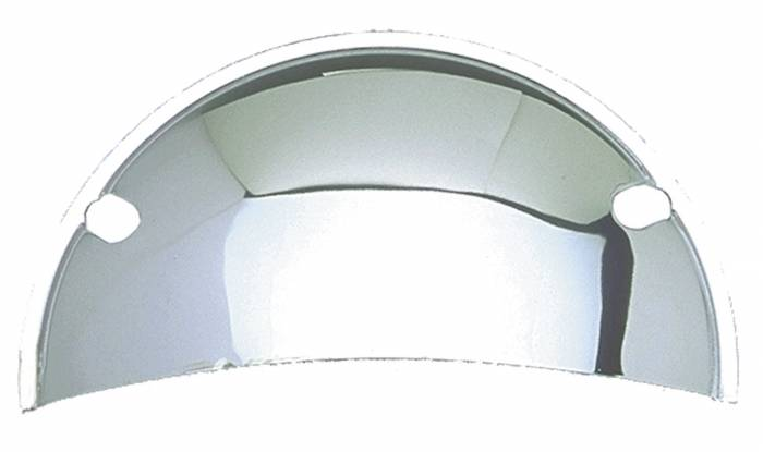 Trans-Dapt Performance Products - Trans-Dapt Performance Products Headlight Half Shield 9511