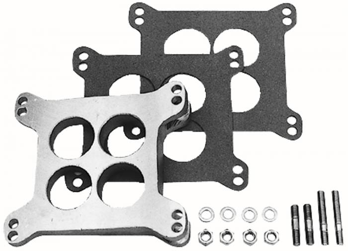 Trans-Dapt Performance Products - Trans-Dapt Performance Products Holley/AFB 4 Barrel Leveling Block 2028