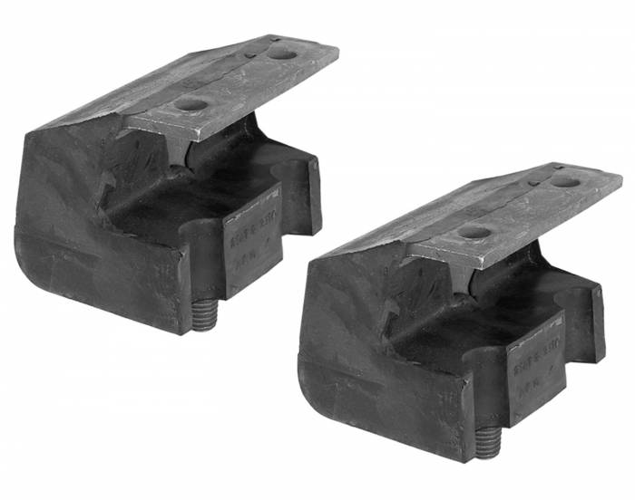 Trans-Dapt Performance Products - Trans-Dapt Performance Products Motor Mount 4715