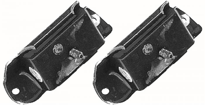 Trans-Dapt Performance Products - Trans-Dapt Performance Products Motor Mount 9717