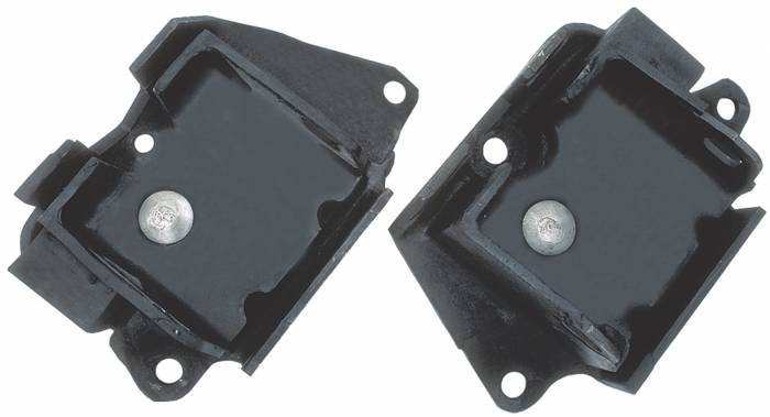 Trans-Dapt Performance Products - Trans-Dapt Performance Products Motor Mount 4981