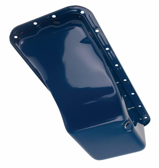 Trans-Dapt Performance Products - Trans-Dapt Performance Products Powder Coated Oil Pan 8349