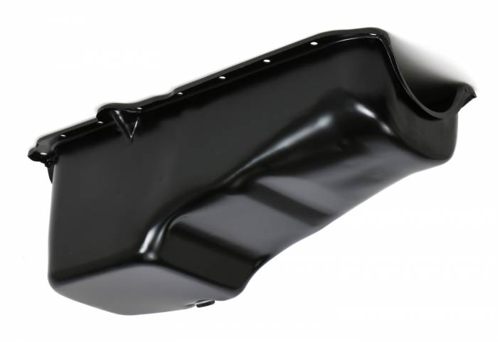 Trans-Dapt Performance Products - Trans-Dapt Performance Products Powder Coated Oil Pan 8631