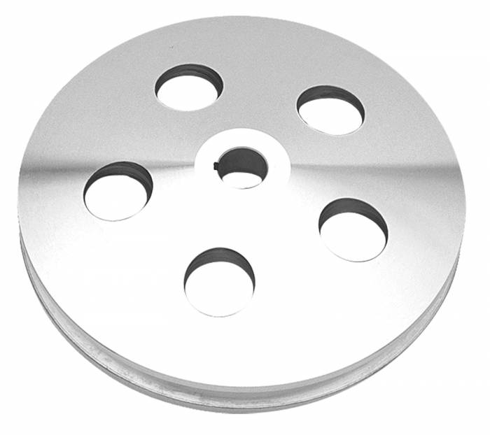 Trans-Dapt Performance Products - Trans-Dapt Performance Products Power Steering Pulley 8934