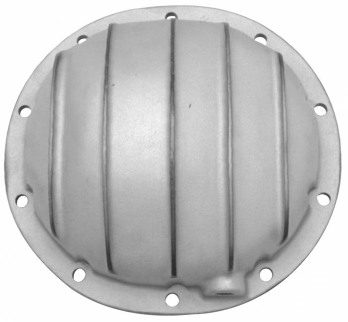Trans-Dapt Performance Products - Trans-Dapt Performance Products Differential Cover Aluminum 4738