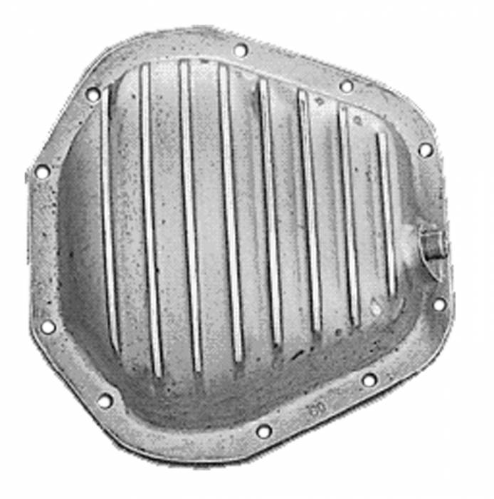 Trans-Dapt Performance Products - Trans-Dapt Performance Products Differential Cover Aluminum 4183