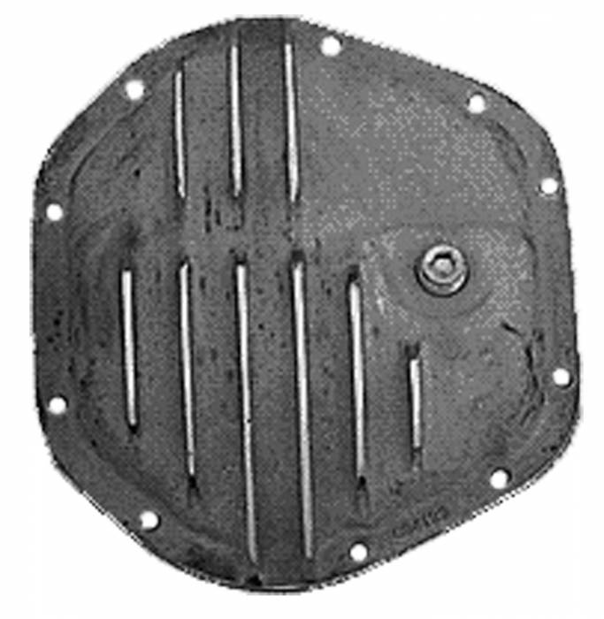 Trans-Dapt Performance Products - Trans-Dapt Performance Products Differential Cover Aluminum 4133