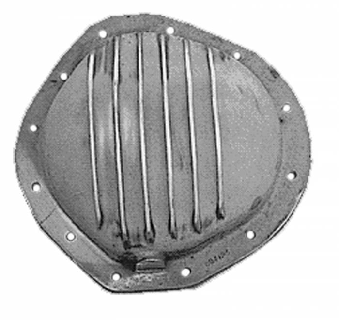 Trans-Dapt Performance Products - Trans-Dapt Performance Products Differential Cover Aluminum 4134