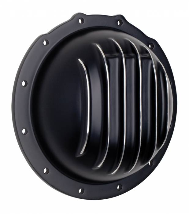 Trans-Dapt Performance Products - Trans-Dapt Performance Products Differential Cover Aluminum 9945
