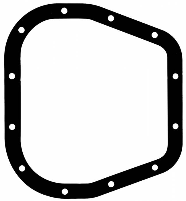 Trans-Dapt Performance Products - Trans-Dapt Performance Products Differential Cover Gasket 9056