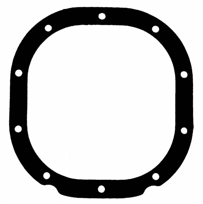 Trans-Dapt Performance Products - Trans-Dapt Performance Products Differential Cover Gasket 9055