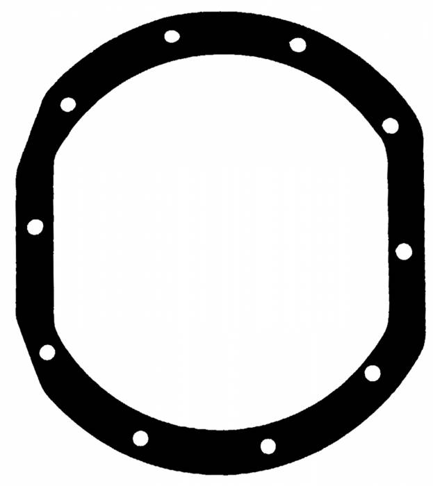 Trans-Dapt Performance Products - Trans-Dapt Performance Products Differential Cover Gasket 9054